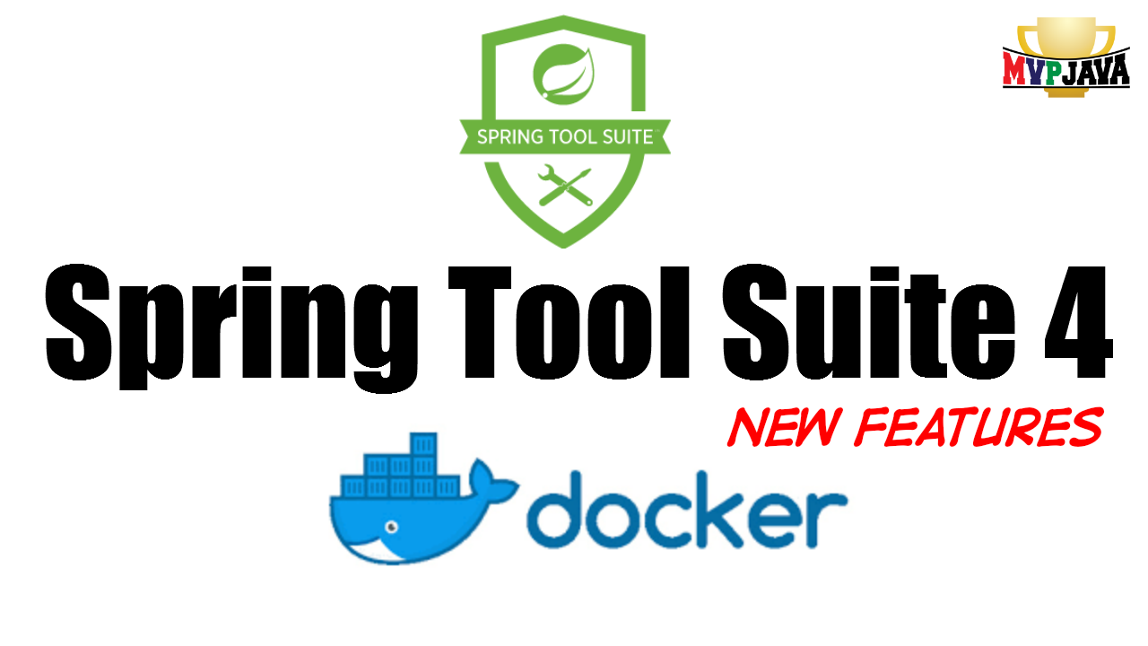 Spring Tool Suite 4 In Docker Container