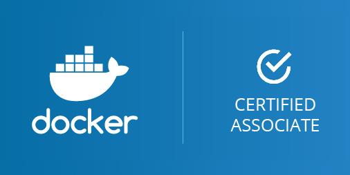 Docker Certified Associate - DCA