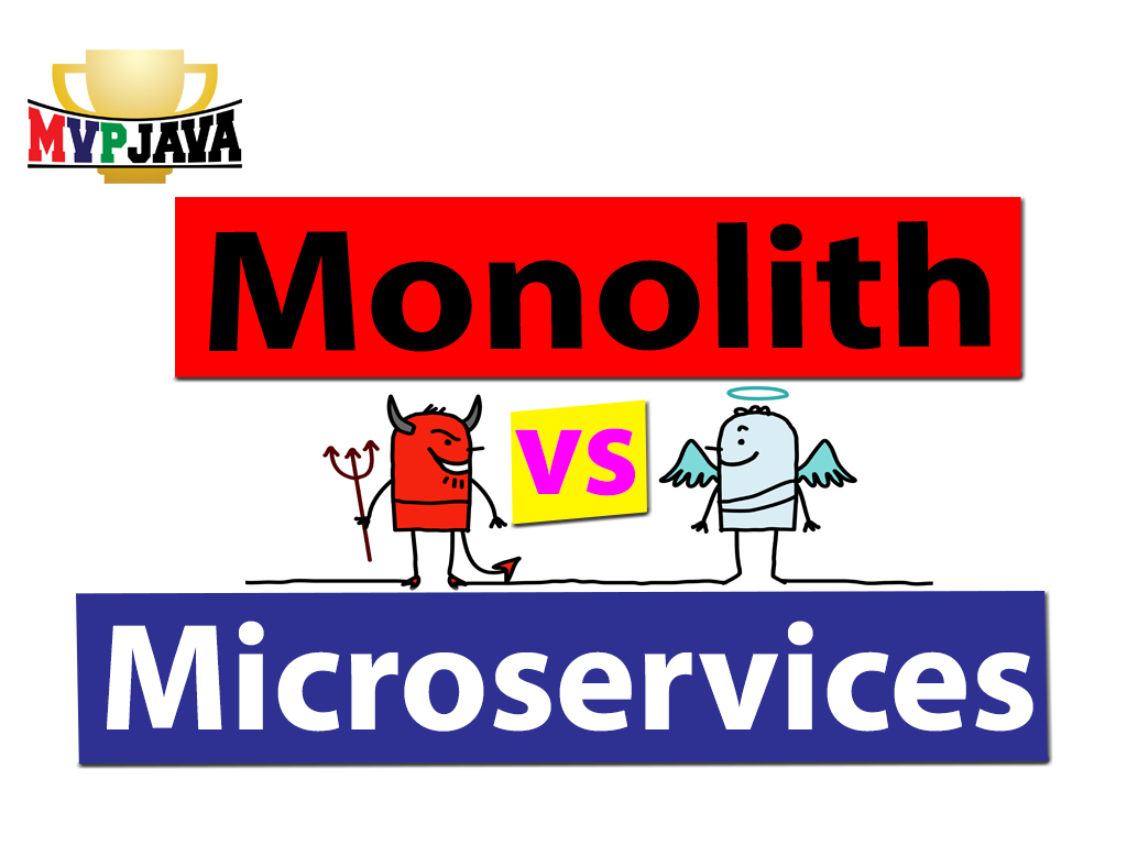 Microservices Simply Explained For Beginners