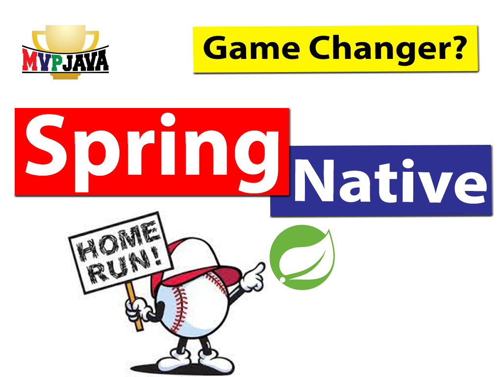 What is Spring Native?